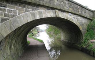 Bollington Circular Walk 4