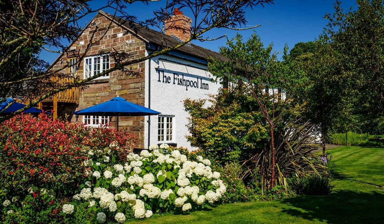 The Fishpool Inn