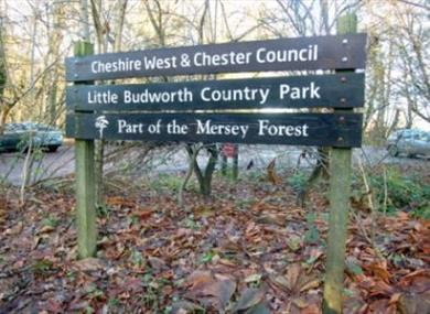 Little Budworth Country Park