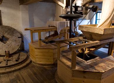 Bunbury Watermill