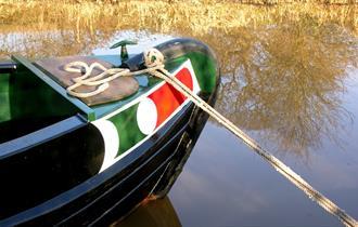 Anglo Welsh - The Narrowboat Holiday Company