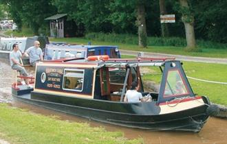 Nantwich Canal Centre