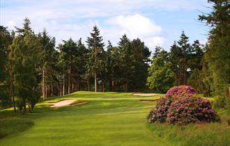 Carden Park Golf Resort