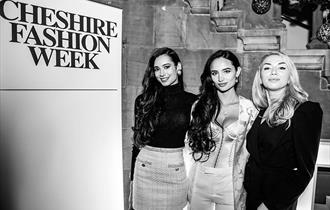 Cheshire Fashion Week