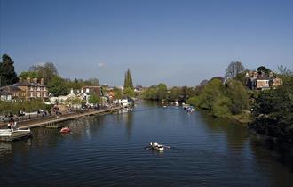 Chester Boat Hire