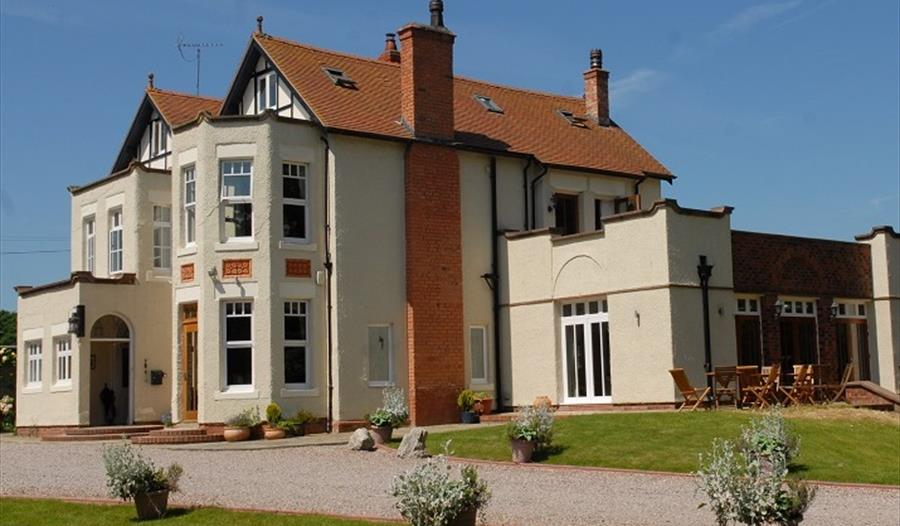 Mere Brook House accommodation