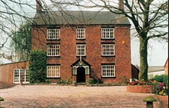 Coole Hall Farm