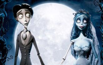 Corpse Bride (PG)