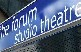 Tiptop productions at The Forum Studio Theatre