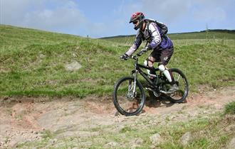 Riding the Ridges