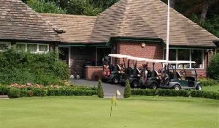 dunham golf course