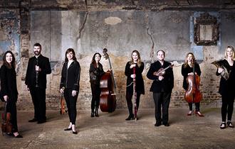 Concert by Ensemble 360
