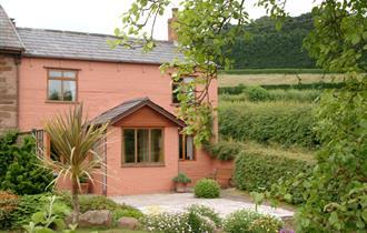 Delamere Cottage