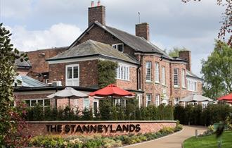 The Stanneylands