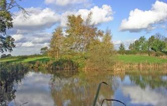 Fields Farm Fisheries