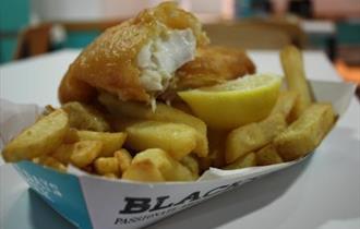 Blackstocks Fish & Chips
