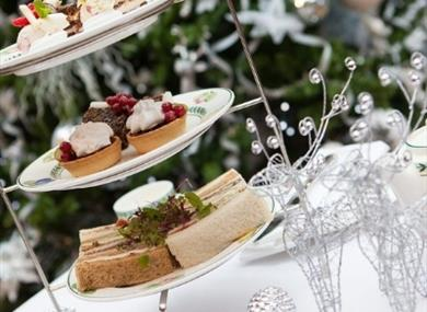 Cheshire Christmas Food & Drink Offers