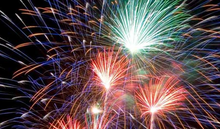 Poynton Bonfire & Fireworks Night