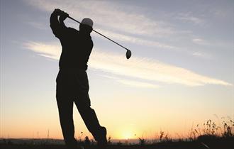 Sutton Fields Golf Driving Range