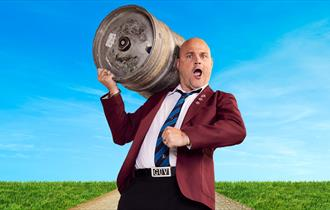 The Pub Landlord: Gig For Victory