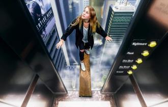 Virtual Reality Escapes