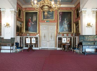 Tabley House Collection Open