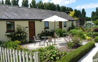 Greenfields Cottages