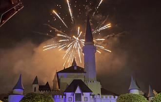 New Year's Eve at Gulliver's Warrington