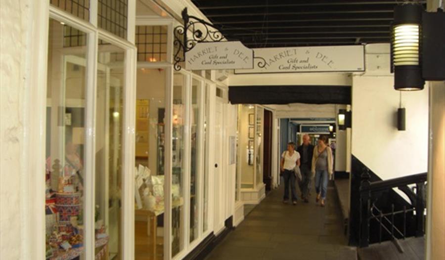 Harriet and Dee Jewellery Boutique