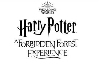 Harry Potter: A Forbidden Forest Experience
