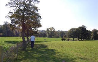Haslington Conservation Walk