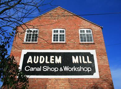 Audlem Mill