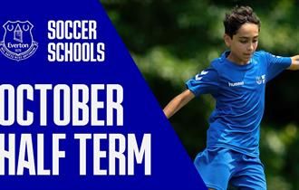 Everton Soccer Schools