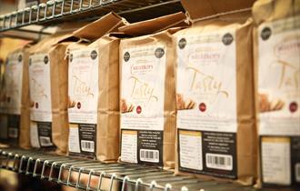 Nelstrop's Family Flour Millers