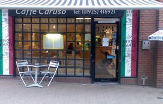 Caffe Caruso