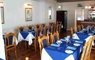 julians restaurant