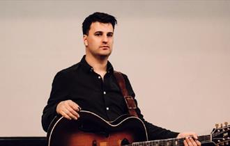 SoundBox presents: Jim Moray