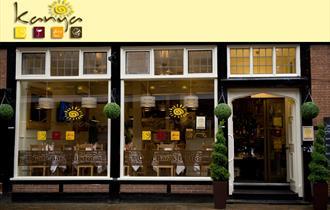 Kanya Café Bar & Bistro