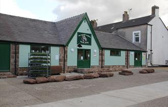 The Laycroft Longhorn Farm Shop