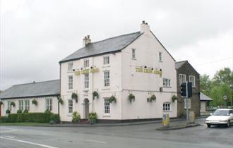 Legh Arms Family Restaurant
