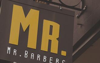 MR. Barbers