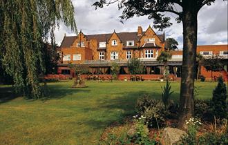 Mollington Banastre Hotel & Spa