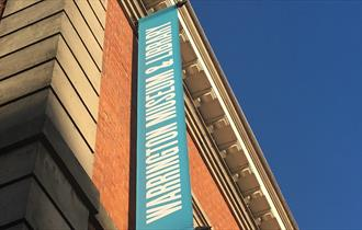 Warrington Museum & Art Gallery