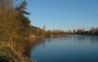 Walks for All - Nantwich Riverside Park