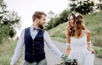 The Online Virtual Wedding Fayre - North West UK