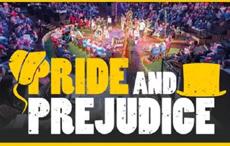Pride and Prejudice - Grosvenor Park Open Air Theatre