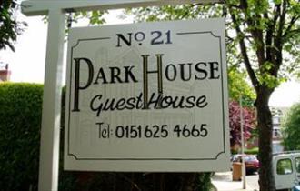 21 park house b&b