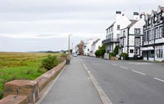 Signals to Saltmarsh