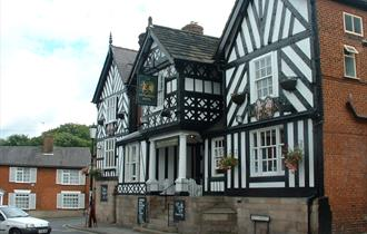 The Lion and Swan Hotel