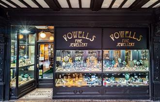 Powells Vintage Jewellery